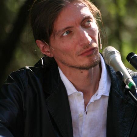 Lorenzo Monguzzi